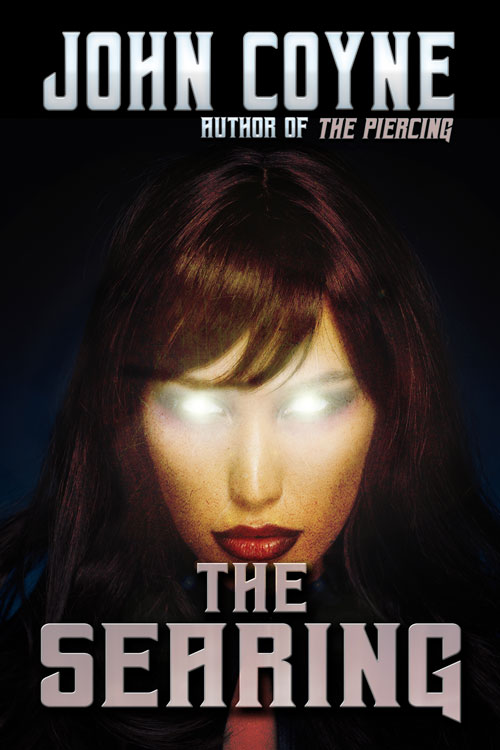 The Searing (eBook Edition)